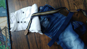Boys 12-18 month outfit