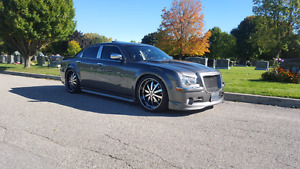 2005 Chrysler 300C Custom 5.7 Hemi