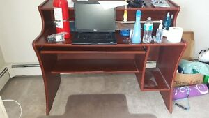 Computer desk for quick sell