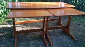 Vintage Teak Coffee Tables