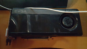 Matching GTX 660 SLI 2GB DDR5 2 CARDS EVGA