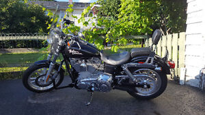 2009 Superglide *Only 6457 Kms*  $14000