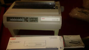 Oki Data printer like new. Kitchener / Waterloo Kitchener Area image 1