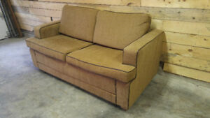 Sofabed with Air Mattress - $170 Delivered