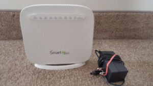 SmartRG SR505n Modem/Router (Used with Teksavvy)