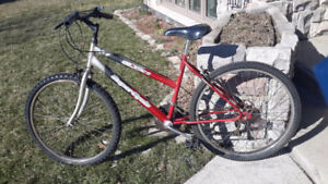 SuperCycle   SC 1500  mountain bike