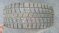Set of FOUR KUMHO 205/50/R16 Icepower KW21 Winter tires