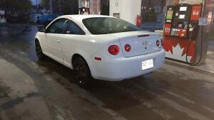 2007 Chevrolet Cobalt Lt/ls Coupé (2 portes)