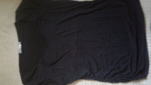 Perfect black t-shirt from Rickis