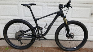 2014 Giant Anthem Advanced 1 27.5 - priced to sell