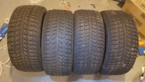 Federal Himalaya WS2 Winter Tires