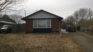Newly renovated 3+2 bedroom single house for rent