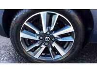 2017 Nissan Micra 1.5 dCi N-Connecta 5dr Manual Diesel Hatchback