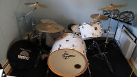 Gretsch Catalina Club / Everything included in the pics and more
