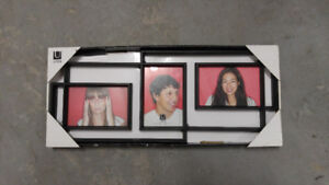 New multiple pictures frame