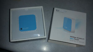 TP-Link Nano router