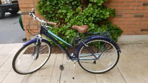 Brand new Schwinn Network 2.0 city bike