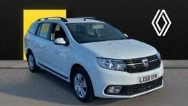 image for 2018 Dacia Logan 0.9 TCe Comfort 5dr Petrol Estate Estate Petrol Manual