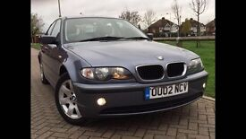 BMW 3.18i SE 2002