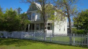 Large character home for sale in Carnduff, Saskatchewan.