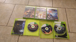 Video games trade for PS4 games
