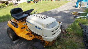CADET CLT-542H RIDING MOWER LD120 John Deere