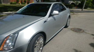 2011 cadillac CTS 4dr Sdn 3.6L AWD Premium Great Condition