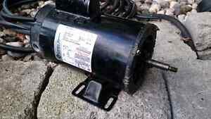 Wicor 17161-0061 Hot Tub Spa Jacuzzi Pool Pump Motor