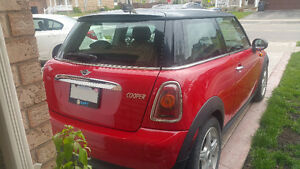 2009 Fully Loaded Mini Cooper - Excellent Condition