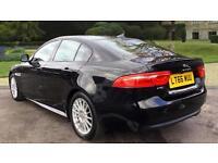 2016 Jaguar XE 2.0d R-Sport Automatic Diesel Saloon