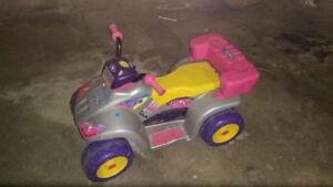 Kids Mini ATV