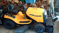 """20 HP 42"""" Lawn Tractor for Sale"""