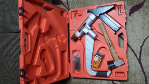 Paslode Hardwood Floor Stapler (Nailgun)