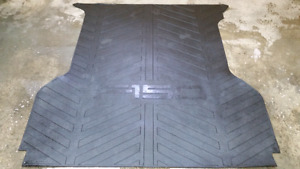 Ford F150 Rubber Mat