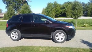 Beautiful 2014 Ford Edge….Reduced to $22,000!