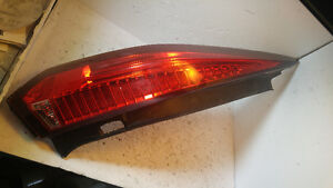 CTS 2010 2011 2012 2013 2014 FEU ARRIERE GAUCHE LEFT TAIL LIGHT