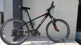 """Specialized Hotrock 24 XC (XS 13"""" kids/ child bike suits 9-12)"""