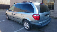 2003 Dodge Caravan Fourgonnette, fourgon (NO RUST AT ALL)