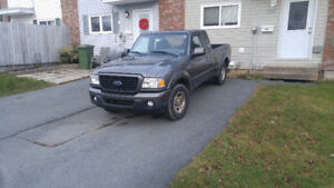2008 Ford Ranger 3.0L
