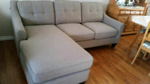 Sectional Sofa with Free Delivery