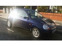 Ford Ka 1.3l for sale(spares or repair)