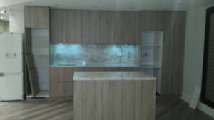 New used beautifull kitchen for sale
