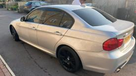 BMW E90 320d M-Sport 3 series