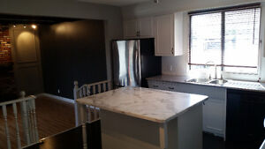 Must see 1500 sq ft 3 bedroom suite! Located in SE