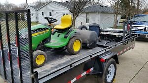 Lawn Rolling & Aerating