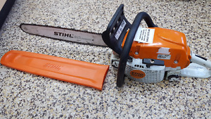 STIHL MS291 CHAINSAW ON SALE FOR  $375