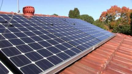 5KW SOLAR PANEL PACKAGES AT AFFORDABLE PRICE