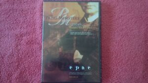 The Prime Ministers of Canada DVD