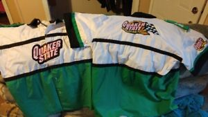 Quaker State Racing T-Shirts - Large