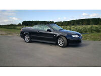 Saab 9-3 1.8t Auto 2004 110K New MOT serviced Very smooth, 3 months warranty!